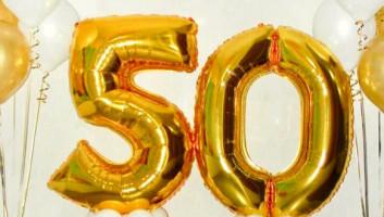 Лучшие поздравления мужчине на юбилей 50 лет