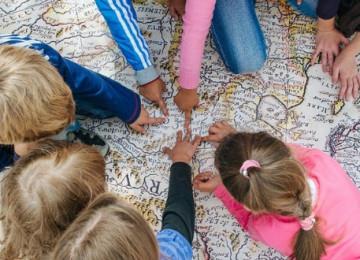 Сценарии квестов на день рождения ребенку дома и на улице, примеры загадок и заданий