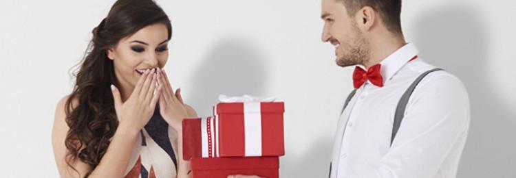Лучшая подборка подарков для жены на 8 марта