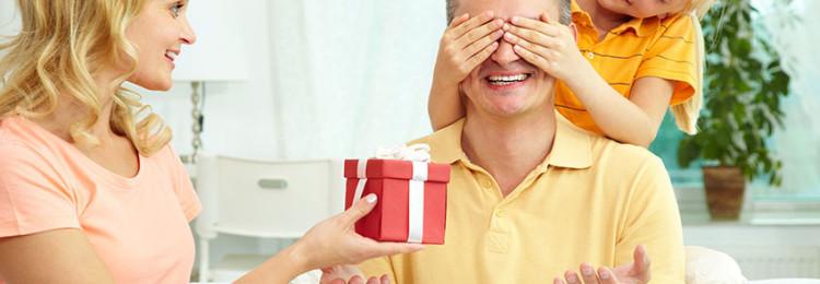 Подборка подарков для папы на 23 февраля