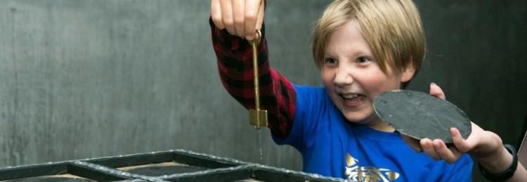 Сценарии детских квестов «Форт Боярд» для проведения в домашних условиях и на природе