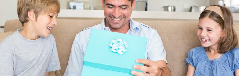 Более 100 идей подарков для папы на день рождения