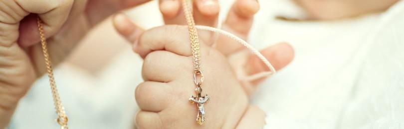 Можно ли крестить ребенка в Великий пасхальный пост и на Пасху