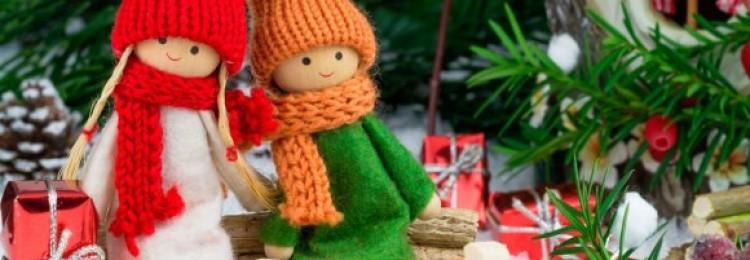 Идеи новогодних подарков, чем порадовать каждого члена семьи