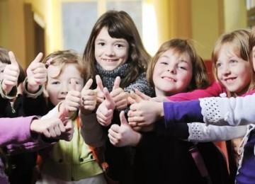 Лучшие конкурсы на 8 Марта для праздника в детском саду и школе