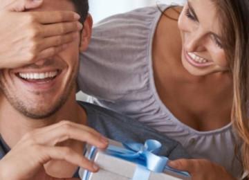 Идеи и подборки подарков для мужа на 14 февраля