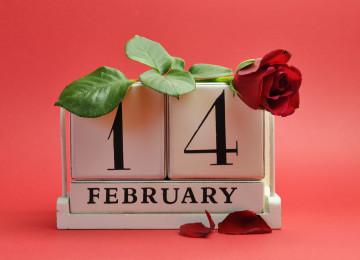 Празднование дня влюбленных в России и наш российский аналог этого праздника