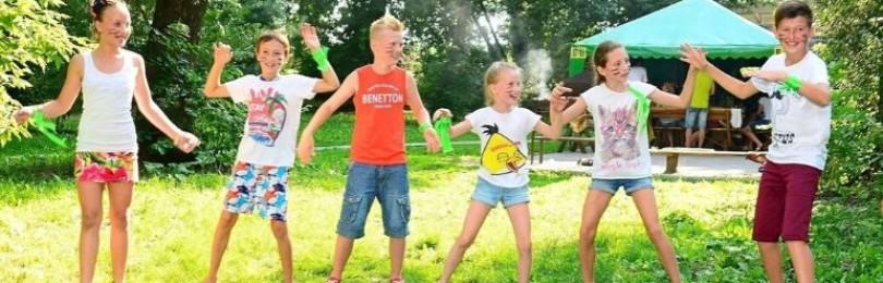 Сценарии интересных уличных квестов для детей разных возрастов