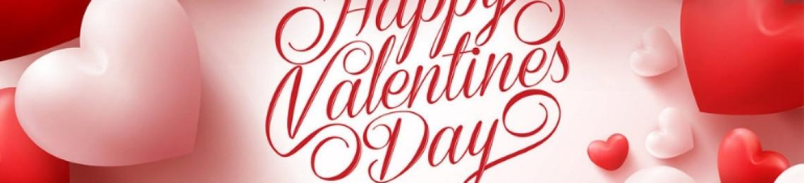 Как признаться в любви в стихах на день Святого Валентина или просто так?