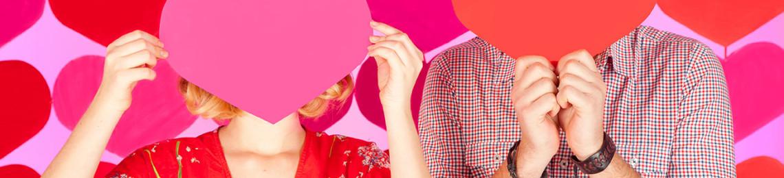 Лучшие сценарии на день Святого Валентина с конкурсами