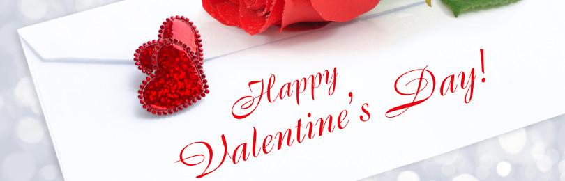 Подборки поздравительных открыток с Днем святого Валентина