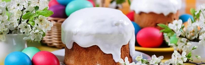 Когда и как будет праздноваться Пасха в 2020 году?