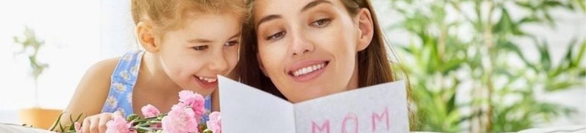Рейтинг подарков на день рождения от дочери для любимой мамочки