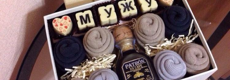 Самые интересные идеи самодельных подарков для любимого мужа на день рождения