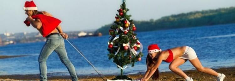 Куда можно уехать на Новый год и новогодние каникулы?
