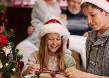 Лучшие новогодние подарки для девочки и мальчика 10 (9-11) лет