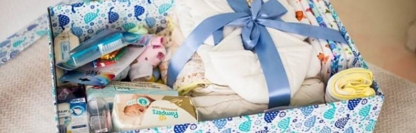 Как получить подарок для новорожденного от государства — в Москве и регионах?