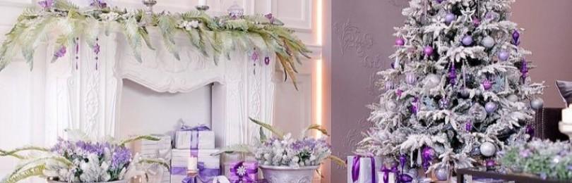 Новогоднее украшение квартиры и дома: создаем предпраздничное настроение своими руками