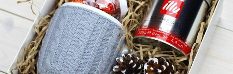 Лучшие самодельные подарки для мужчин на Новый год пошагово