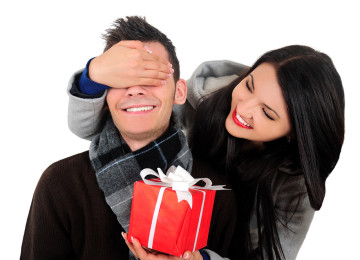 Идеи подарков любимому на 14 февраля