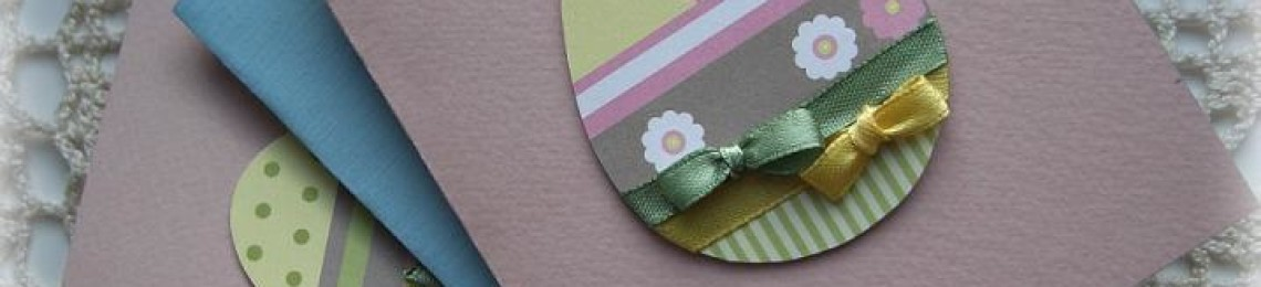 Интересные идеи пасхальных открыток, сделанных своими руками