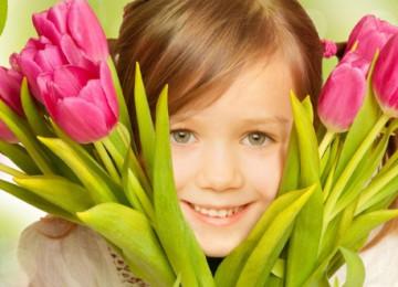 Идеи подарков для доченьки (маленькой или взрослой) на 8 марта