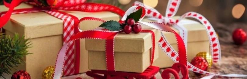 Каким подарком порадовать родителей мужа на Новый год?