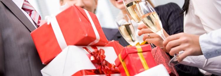 Лучшие идеи подарков для коллеги на день рождения