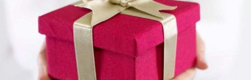 Подборка подарков для состоятельной подруги, у которой есть все