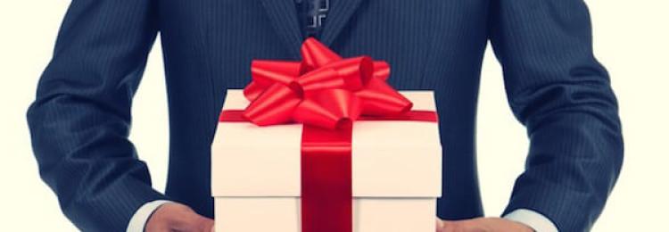 Выбор подарка руководителю (начальнику, шефу) на Новый год