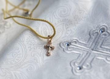 Что принято дарить на крестины девочке?