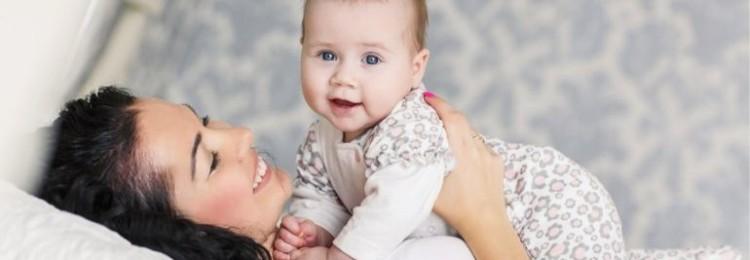 Подборка подарков для молодой мамочки
