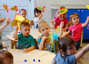 Сценарии детских праздников в честь Дня космонавтики (в детском садике и начальной школе)