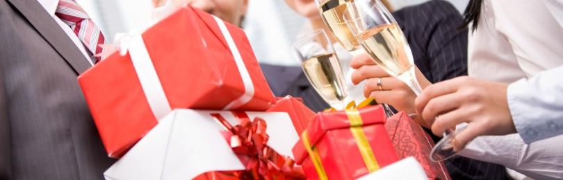 Лучшие идеи подарков мужчине-коллеге на день рождения