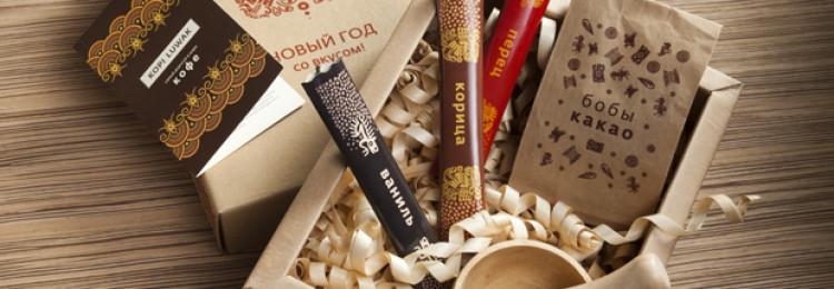 Корпоративные подарки, чем порадовать коллег на Новый год?