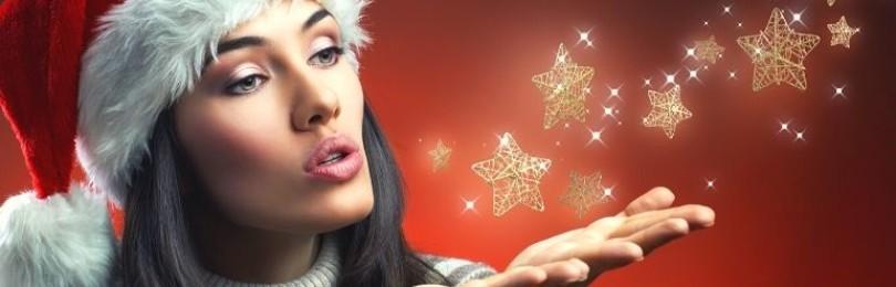 Лучшие варианты новогодних поздравлений для любовника