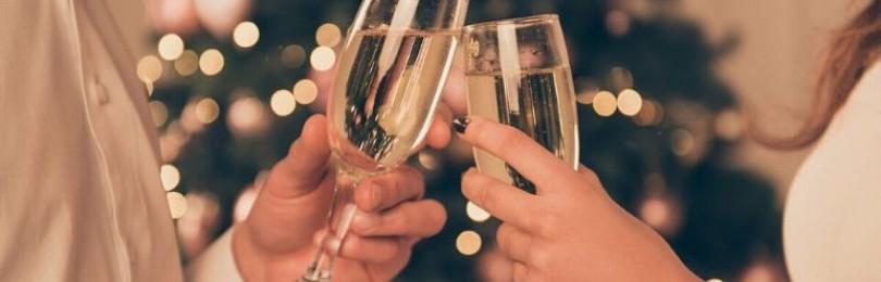 Как незабываемо встретить вдвоем Новый год?