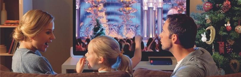 Лучшие новогодние и рождественские фильмы — ТОП-10, подборки по жанрам