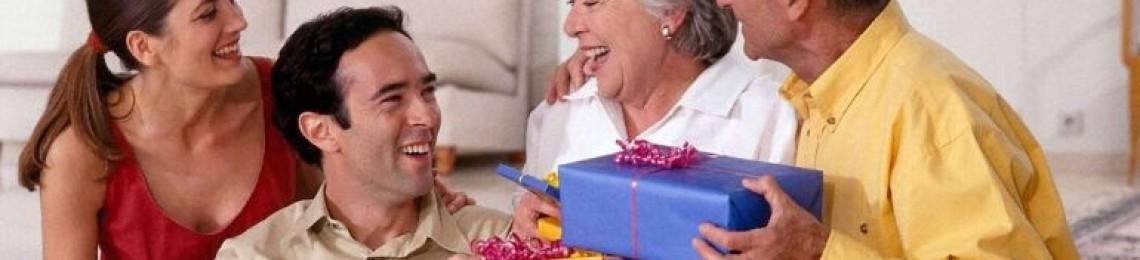 Лучшие новогодние подарки для любимых тестя и тещи