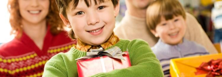 Идеи подарков для сына на день рождения по возрасту и увлечениям