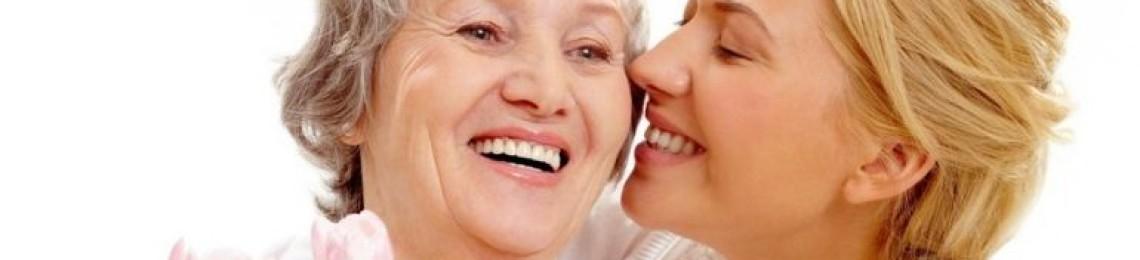 Чем внучка может порадовать бабушку на день рождения?