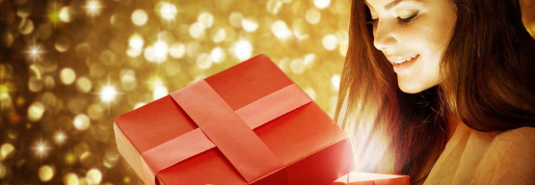 Лучшие подарки на Новый 2021 год для бывшей