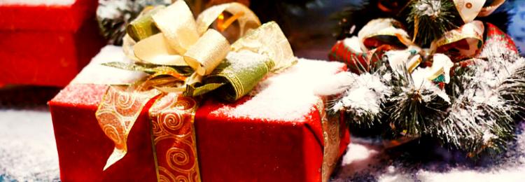 Какой подарок выбрать любовнице на Новый год?