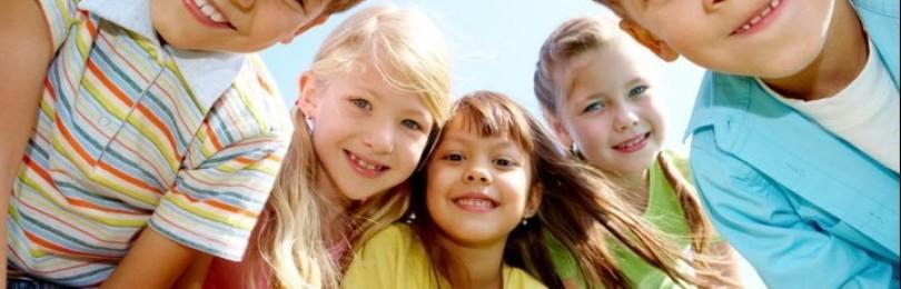 Как организовать квест с записками на даче для детей?