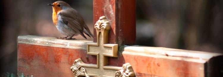 Посещение кладбища на Пасху, можно ли это делать?