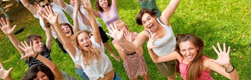 Квест по поиску подарка на даче для взрослых и подростков