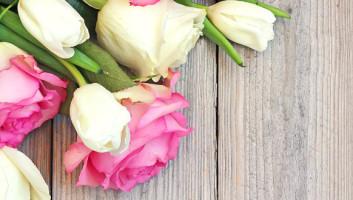 Трогательные и оригинальные стихи для жены на День рождения