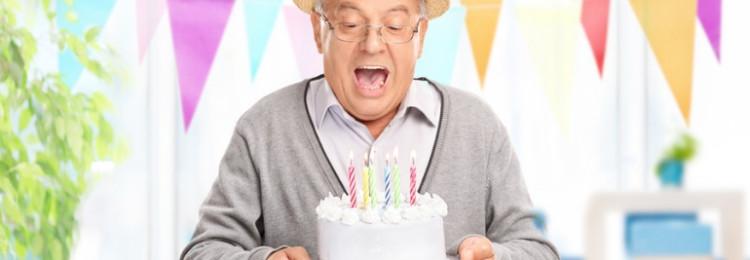 Подборка подарков отцу на 60-летие: лучшие идеи для знаменательной даты