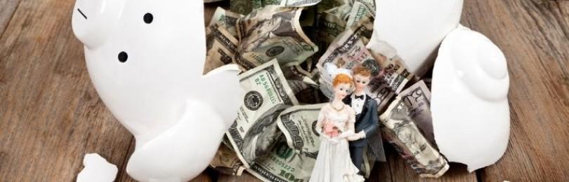 Как необычно преподнести на свадьбу деньги: ТОП-20 лучших способов