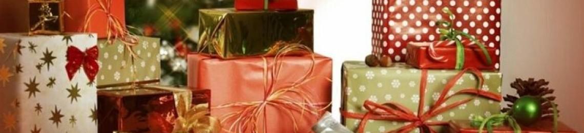Лучшая подборка новогодних семейных подарков